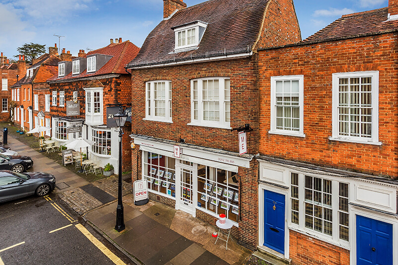 farnham estate agents