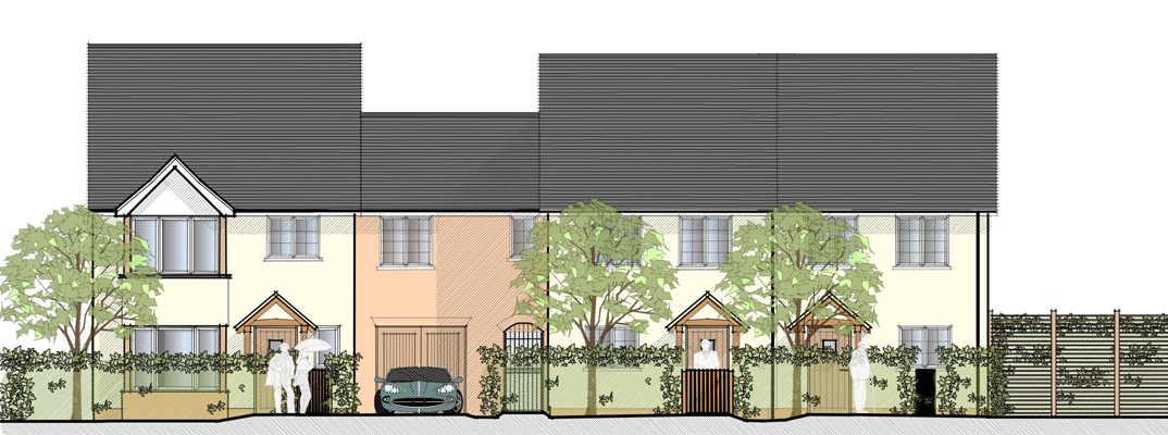 Me Land And New Homes Are Pleased To Bring Market An Exciting Development In Bentley Hampshire Just A Few Miles From The Town Of Farnham