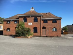 Aldershot, Developement Opportunity